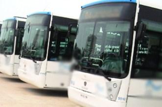 """شركة """"ألزا"""" تدخل تغييرات جديدة على خطوطها في العاصمة"""