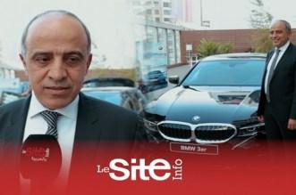 """بالفيديو.. تعرفوا على مزايا سيارة """"BMW SERIE 3"""""""