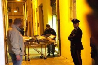 مهاجر مغربي يذبح قريبته بإيطاليا