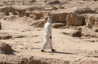 دراسة دولية.. خطر الجفاف يهدد المغرب