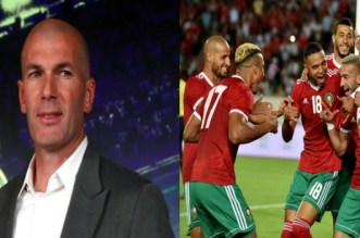 نجم مغربي مرشح للإنتقال إلى ريال مدريد