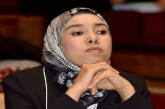 """أمينة ماء العينين عن """"البيجيدي"""": الحزب ليس فيه ملائكة وهناك نذالة وتصفيات حسابات"""