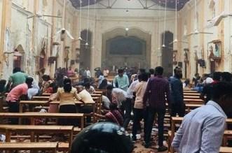رسميا – تفجيرات سريلانكا.. مغربية بين الضحايا ووزارة الخارجية على الخط
