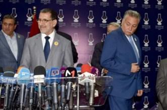 التحالف بين التقدم والاشتراكية والبيجيدي على المحك مرة أخرى