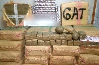"""أمن أكادير يحجز شحنة من مخدري الشيرا والكوكايين بـ""""الأطوروت"""""""