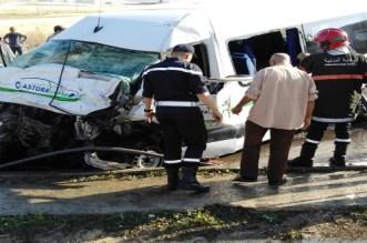 حادث اصطدام حافلتين بطنجة.. ارتفاع عدد الضحايا