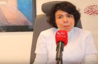 """""""أمينة المتوكل"""" أخصائية التغذية تتحدث عن الاعتدال في الطعام خلال شهر رمضان"""