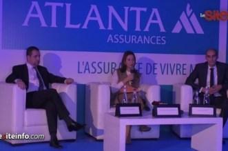 """بالفيديو.. أطلنطا للتأمين تطلق منصة """"نتعاونو"""" للتضامن والتكافل الاجتماعي"""