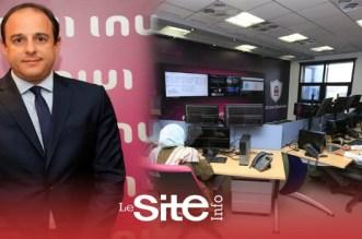 """مركز الأمن المعلوماتي لـ """"إنوي"""" يفرض نفسه كدرع لصد الهجمات الإلكترونية بالمغرب -فيديو"""