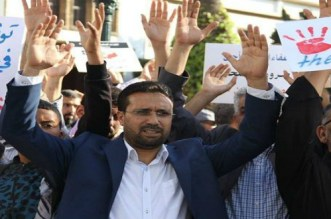 """أمن وجدة يمنع اعتكاف """"عدلاوة"""" بمساجد المدينة"""