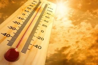 قبيل مستهل فصل الصيف.. موجة حر قياسية تضرب عدة دول عربية