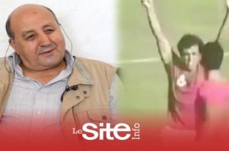 من التألق إلى التهميش.. الغزواني صاحب أول نقطة في تاريخ مشاركات المنتخبات الإفريقية بكأس العالم -فيديو