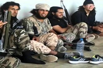 أبناء مقاتلين مغاربة عالقون بسوريا