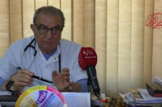 أخصائي أمراض القلب والشرايين يتحدث عن أعراض مرض القلب المُحتملة أثناء الصيام -فيديو