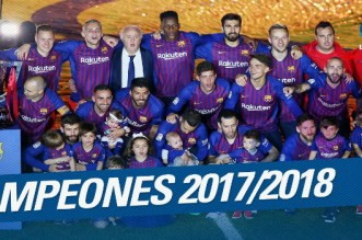 """برشلونة يتخلص من """"منبوذ الجماهير"""""""