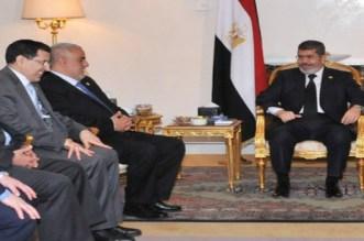 """بنكيران يحسب مرسي """"شهيدا"""" ويأسف لطريقة وفاته"""