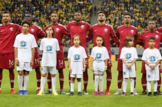 المنتخب القطري يفتتح مشواره في كوبا أمريكا بالتعادل أمام باراغواي