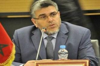 """بسبب """"ديسكوطيك"""".. وزير حقوق الانسان يلجأ للقضاء"""