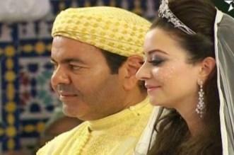 العائلة الملكية تحتفل بحدث سعيد يوم غد الخميس