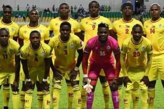 منتخب زيمبابوي يهدد بالإنسحاب من المباراة الإفتتاحية