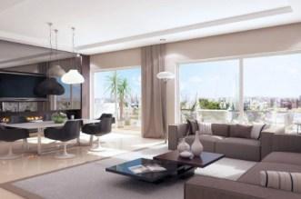 """CGI يطلق مشروع """"The Park Anfa Condominium"""" في قلب الدار البيضاء -فيديو"""
