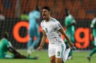 عاجل: الجزائر تفوز بكأس افريقيا للمرة الثانية في تاريخها