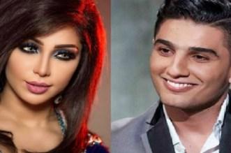 محمد عساف يقصف دنيا بطمة -فيديو