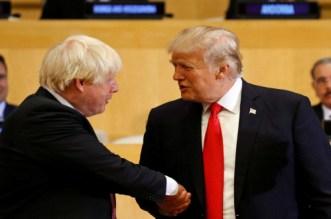 """""""ترامب الجديد""""يتولى رئاسة بريطانيا"""