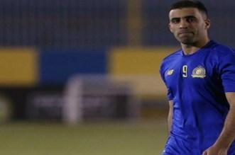 حمدالله يعلن تمرده على النصر السعودي
