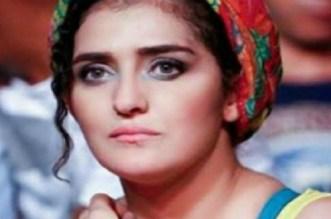 بالفيديو.. الممثلة نرجس الحلاق تفتح النار على ابتسام تسكت وسلمى رشيد