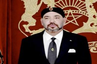 الملك يدعو الحكومة إلى تسريع تنزيل مشروع اللاتمركز الإداري
