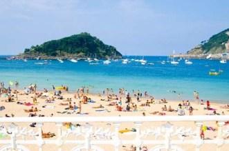 التحقيق في محاولة اغتصاب منقذة سباحة من قبل مغربي بإسبانيا