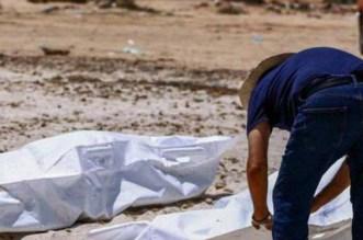 """رائحة الموت تفوح من البحر المتوسط.. رقم مخيف في عدد """"الحراكة"""" الغارقين خلال 2019"""