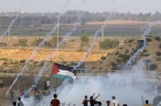 مقتل ثلاثة شبان فلسطينيين برصاص الجيش الإسرائيلي
