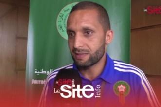 فيديو.. رضوان الجيد يقول كل شيء عن استخدام الـVAR في البطولة الوطنية