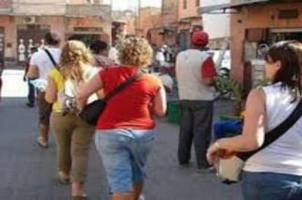 مواطنون ينقذون زوجين فرنسيين من بطش اللصوص بمراكش