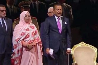الأمير مولاي رشيد يفتتح الألعاب الإفريقية بالرباط