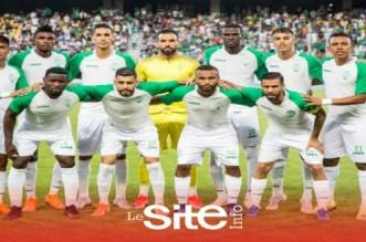 هذه تشكيلة الرجاء الرسمية أمام النصر الليبي