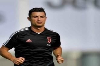 رونالدو يكشف عن موعد اعتزاله لعب كرة القدم
