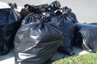 الفرقة الوطنية للجمارك تحجز أكثر من طن من الأكياس البلاستيكية بعين عتيق