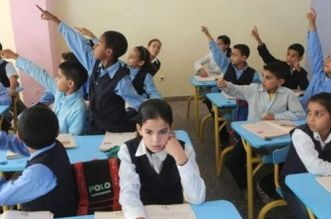 أمزازي: الدخول المدرسي ليس قضية وزير أو حكومة