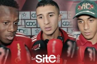لاعبو المنتخب الأولمبي: منتخب مالي قوي وسنعود بالتأهل من ملعبه