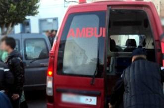 سائق سيارة يصدم شرطيا بتطوان ويلوذ بالفرار