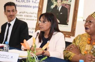 بوعياش: التحدي الرئيسي للمجلس هو إحداث آليات فعالة تتيح إعمال الحقوق وتجسيدها على أرض الواقع