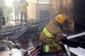 مقتل 26 تلميذا إثر حريق مهول اندلع بمدرسة