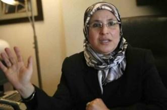 الموت يفجع الحقاوي.. والدة وزيرة الأسرة ترحل إلى دار البقاء