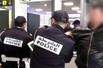 توقيف برازيلي في حالة تلبس بتهريب الكوكايين بمطار مراكش