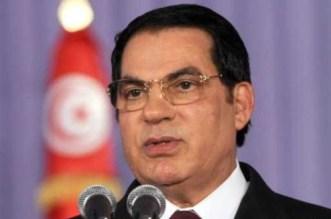 رسميا.. وفاة الرئيس التونسي الأسبق بن علي
