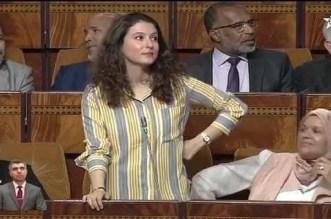 """حوار.. نائبة """"بيجيدية"""" ظهرت من غير حجاب بالبرلمان لـ """"سيت أنفو"""": لست الوحيدة"""