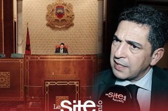 أمزازي يستعرض حصيلة وزارته ويكشف خطة النهوض بالتعليم – فيديو